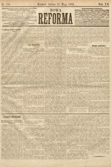 Nowa Reforma. 1901, nr108