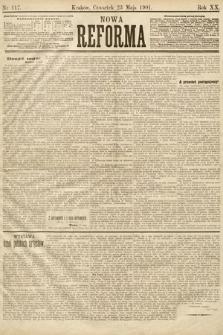 Nowa Reforma. 1901, nr117