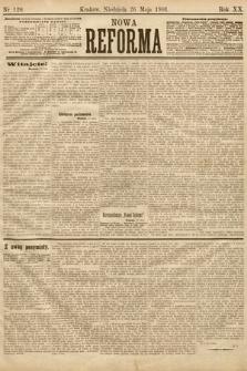 Nowa Reforma. 1901, nr120