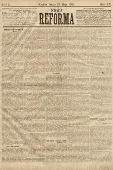 Nowa Reforma. 1901, nr121