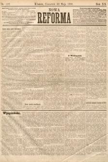 Nowa Reforma. 1901, nr122