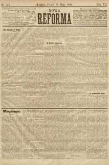 Nowa Reforma. 1901, nr123