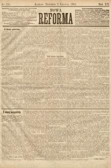 Nowa Reforma. 1901, nr125