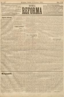 Nowa Reforma. 1901, nr127