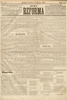 Nowa Reforma. 1901, nr129
