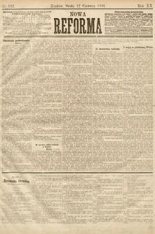 Nowa Reforma. 1901, nr132