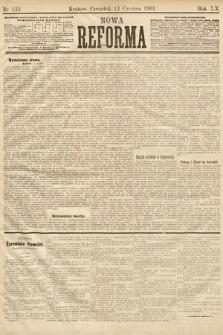 Nowa Reforma. 1901, nr133