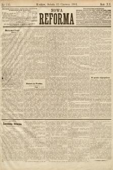 Nowa Reforma. 1901, nr135