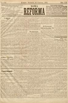 Nowa Reforma. 1901, nr136