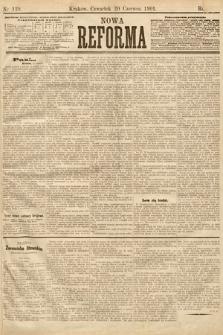 Nowa Reforma. 1901, nr139
