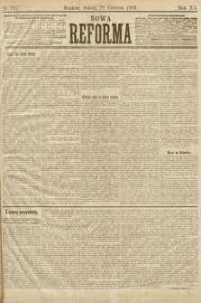 Nowa Reforma. 1901, nr147