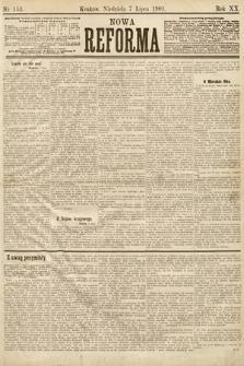 Nowa Reforma. 1901, nr153