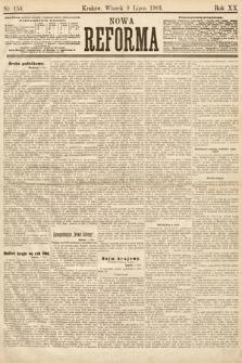 Nowa Reforma. 1901, nr154