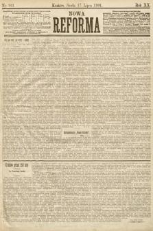 Nowa Reforma. 1901, nr161