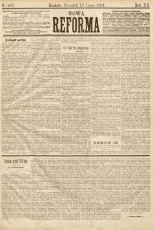 Nowa Reforma. 1901, nr162