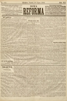 Nowa Reforma. 1901, nr163