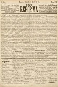 Nowa Reforma. 1901, nr166