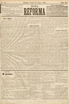 Nowa Reforma. 1901, nr167