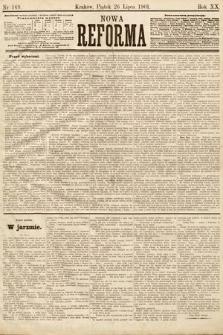 Nowa Reforma. 1901, nr169