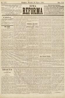 Nowa Reforma. 1901, nr172