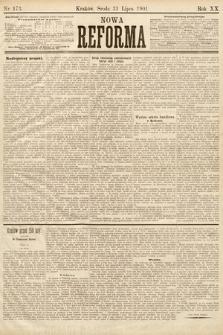 Nowa Reforma. 1901, nr173
