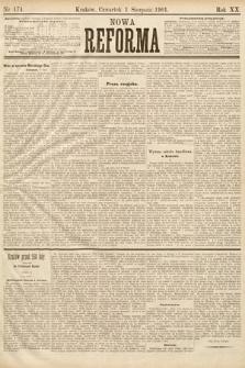 Nowa Reforma. 1901, nr174