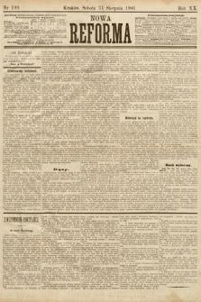 Nowa Reforma. 1901, nr199