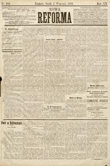 Nowa Reforma. 1901, nr202