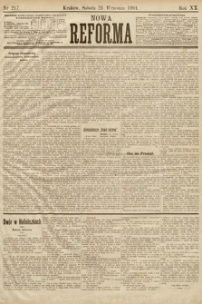 Nowa Reforma. 1901, nr217