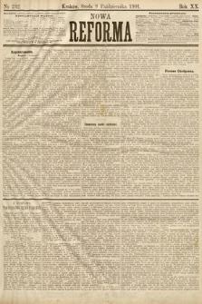 Nowa Reforma. 1901, nr232