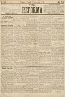 Nowa Reforma. 1901, nr252