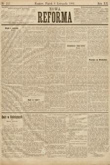 Nowa Reforma. 1901, nr257