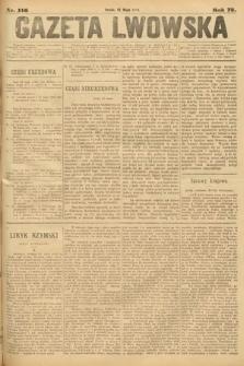 Gazeta Lwowska. 1883, nr 116