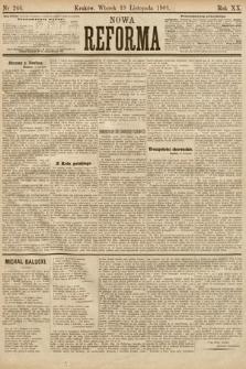 Nowa Reforma. 1901, nr266