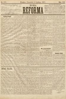 Nowa Reforma. 1901, nr280