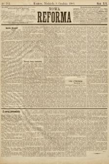 Nowa Reforma. 1901, nr283