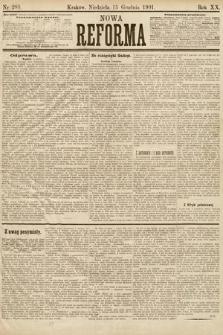 Nowa Reforma. 1901, nr289