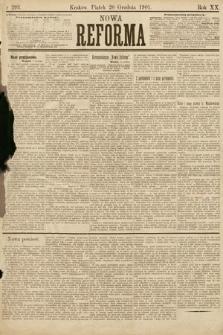 Nowa Reforma. 1901, nr293