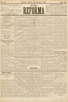 Nowa Reforma. 1901, nr294