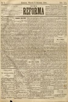Nowa Reforma. 1900, nr5