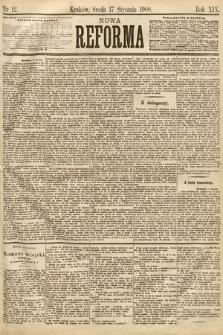 Nowa Reforma. 1900, nr12