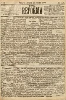 Nowa Reforma. 1900, nr13