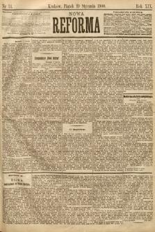 Nowa Reforma. 1900, nr14
