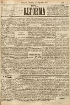Nowa Reforma. 1900, nr17