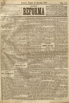 Nowa Reforma. 1900, nr20