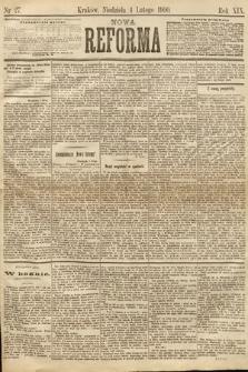 Nowa Reforma. 1900, nr27