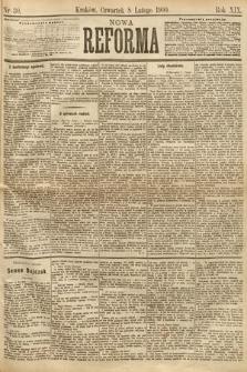 Nowa Reforma. 1900, nr30