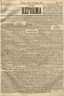 Nowa Reforma. 1900, nr35