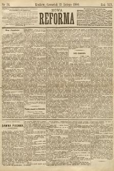 Nowa Reforma. 1900, nr36