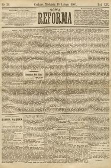 Nowa Reforma. 1900, nr39